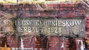 Entlang des legendären Friedrich-Wilhelm-Kanals