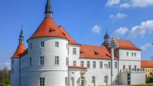 Unterwegs auf der Fürstlichen Route in Südbrandenburg