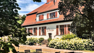 Das kulturelle Leben im Kunersdorfer Musenhof