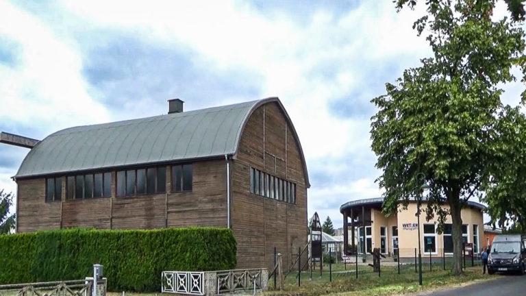 Die Wetterküche in Lindenberg